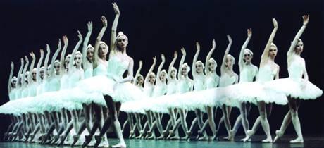 02-芭蕾的同义词——《天鹅湖》